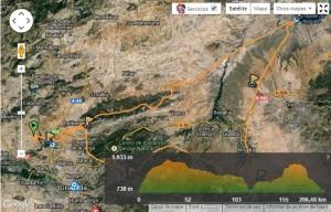 Ruta Altiplano
